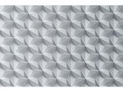 Flis foto tapeta 3D moderan ornament MS50300 | 375x250 cm Foto tapete