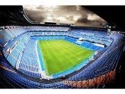Flis foto tapeta Nogometni stadion MS50307 | 375x250 cm Foto tapete