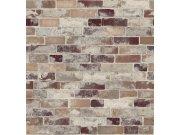 Vinil tapeta Ceramics stari zid 270-0166 | širina 67,5 cm Moderne