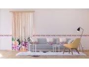 Foto zavjesa Cvijeće u drvu FCSL-7588, 140 x 245 cm Foto zavjese