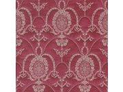 Flis tapeta v baroknom stilu Trianon 532135 Rasch