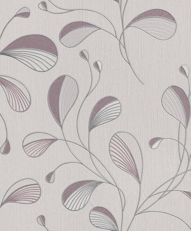 Siva tapeta lišće 455243 - Akcija