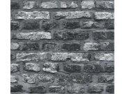 36281-2 Tapete za zid Black and White 4 - flis tapeta AS Création