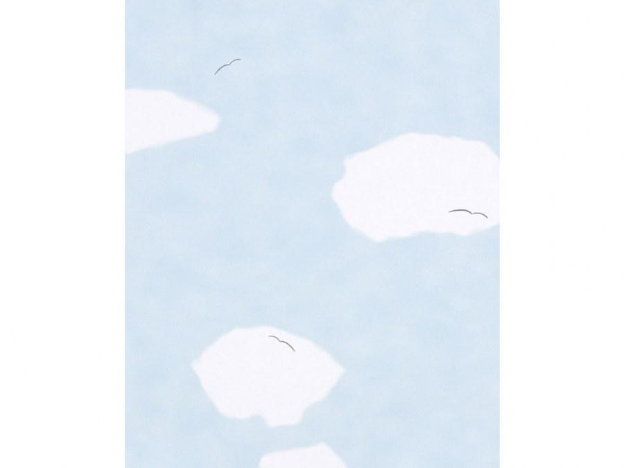 Dječja flis tapeta Jonas Kötz 31106 | 0,53 x 10,05 m - Marburg