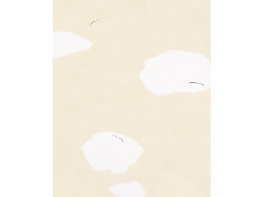 Dječja flis tapeta Jonas Kötz 31116 | 0,53 x 10,05 m - Marburg