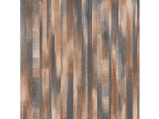 Zidna flis tapeta PP3204 | Perspectives | Ljepilo besplatno Grandeco