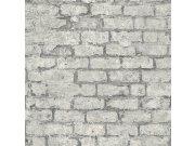 Zidna flis tapeta PP3803 | Cigle | Perspectives | Ljepilo besplatno Grandeco