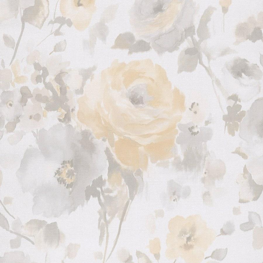 Zidna flis tapeta SN3001 | Sarafina | Ljepilo besplatno - Grandeco