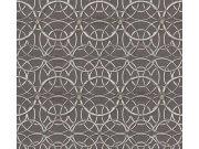 37049-5 Luksuzna zidna flis tapeta Versace 4   0,70 x 10,05 m  Ljepilo besplatno AS Création