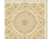 37055-2 Luksuzna zidna flis tapeta Versace 4   0,70 x 10,05 m  Ljepilo besplatno AS Création