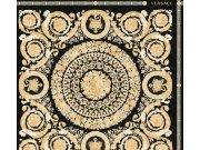 37055-3 Luksuzna zidna flis tapeta Versace 4   0,70 x 10,05 m  Ljepilo besplatno AS Création
