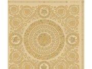 37055-4 Luksuzna zidna flis tapeta Versace 4   0,70 x 10,05 m  Ljepilo besplatno AS Création