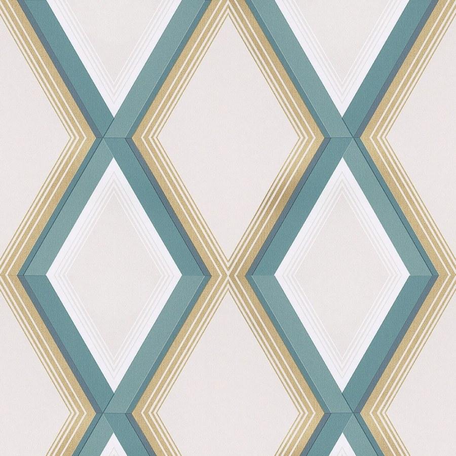 Zidna flis tapeta OS3410 | Opus | Ljepilo besplatno - Grandeco