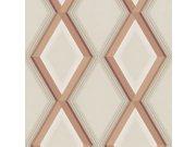 Zidna flis tapeta OS3409 | Opus | Ljepilo besplatno Grandeco