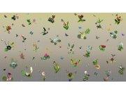 Flis foto tapeta BN 200290 | Digital-Ikebana | 480 x 280 cm | Dimensions | Ljepilo besplatno BN International