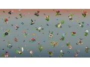 Flis foto tapeta BN 200288 | Digital-Ikebana | 480 x 280 cm | Dimensions | Ljepilo besplatno BN International