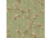 Luksuzna zidna flis tapeta 220013 | Van Gogh | Ljepilo besplatno BN International