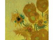 Flis foto tapeta za zid 200329 | 300 x 280 cm | Van Gogh | Ljepilo besplatno BN International