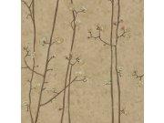 Luksuzna zidna flis tapeta 220026 | Van Gogh | Ljepilo besplatno BN International
