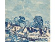 Flis foto tapeta za zid 200332 | 300 x 280 cm | Van Gogh | Ljepilo besplatno BN International