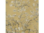 Luksuzna zidna flis tapeta 17146 | Van Gogh | Ljepilo besplatno BN International