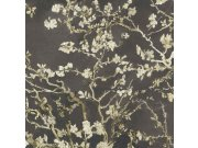 Luksuzna zidna flis tapeta 17145 | Van Gogh | Ljepilo besplatno BN International