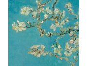 Flis foto tapeta za zid 200331 | 300 x 280 cm | Van Gogh | Ljepilo besplatno BN International