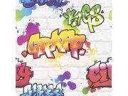 Dječja papirnata tapeta Kids and Teens III 272901 | Ljepilo besplatno Rasch
