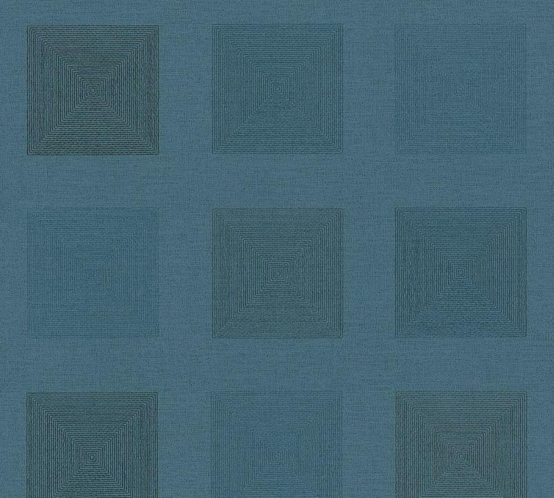 37172-1 Flis tapeta za zid Ethnic Origin   Ljepilo besplatno - AS Création