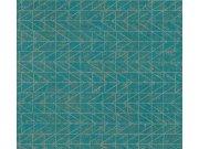 37174-4 Flis tapeta za zid Ethnic Origin | Ljepilo besplatno AS Création