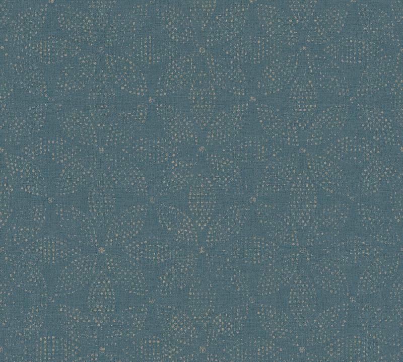 37176-2 Flis tapeta za zid Ethnic Origin | Ljepilo besplatno - AS Création