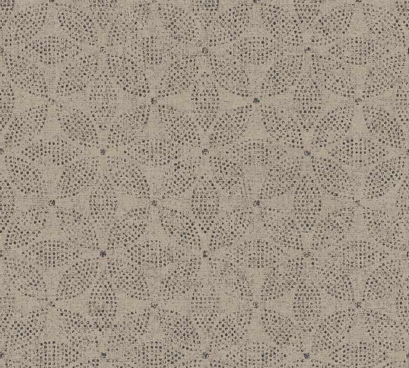 37176-4 Flis tapeta za zid Ethnic Origin | Ljepilo besplatno - AS Création