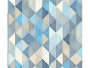 36786-3 Flis tapeta za zid Trendwall retro | Ljepilo besplatno AS Création