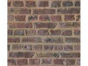 37161-1 Flis tapeta za zid Trendwall cigle | Ljepilo besplatno AS Création