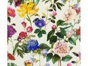 37336-1 Flis tapeta za zid Trendwall cvijeće | Ljepilo besplatno AS Création