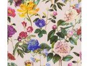 37336-3 Flis tapeta za zid Trendwall cvijeće | Ljepilo besplatno AS Création