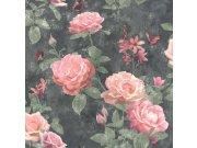 Papirnata zidna tapeta Sansa 215014 | Ljepilo besplatno Rasch
