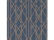 Papirnata zidna tapeta Sansa 215144   Ljepilo besplatno Rasch