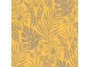 Papirnata zidna tapeta Sansa 215526 | Ljepilo besplatno Rasch