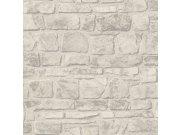 Papirnata zidna tapeta Sansa 265637 | Ljepilo besplatno Rasch