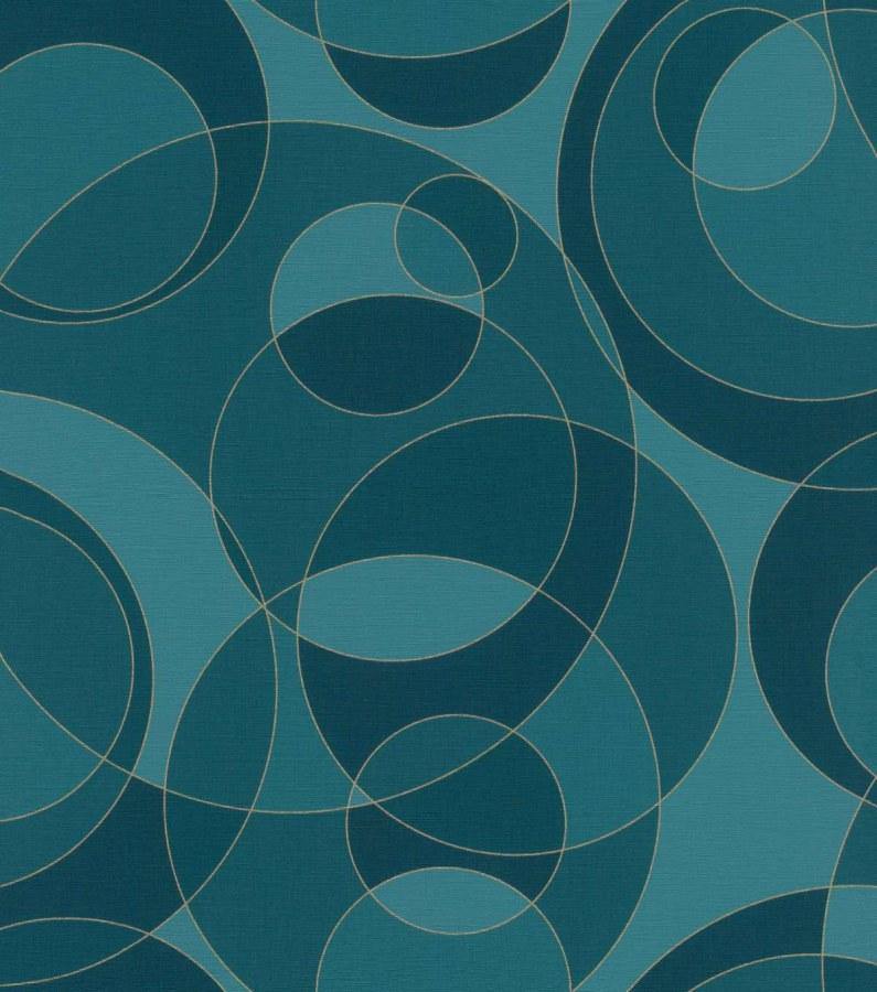 Zidna flis tapeta Sansa 533026 | Ljepilo besplatno - Rasch