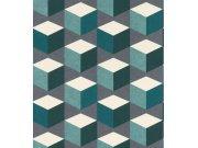 Zidna flis tapeta grafički dizajn Sansa 638370   Ljepilo besplatno Rasch
