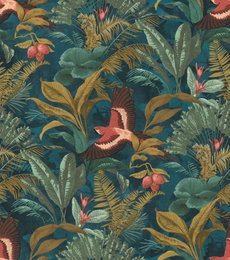 Zidna flis tapeta Sansa 639216 | Ljepilo besplatno - Rasch