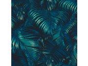 Zidna flis tapeta palmino lišće Sansa 822915 | Ljepilo besplatno Rasch
