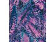 Zidna flis tapeta palmino lišće Sansa 826845 | Ljepilo besplatno Rasch