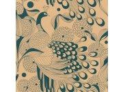 Flis tapeta za zid Club Botanique 537536 | Ljepilo besplatno Rasch