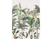 Flis foto tapeta digitalni tisak Club Botanique 539134 | Ljepilo besplatno Rasch