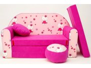 Dječja sofa Hello Kitty Dječje sofe