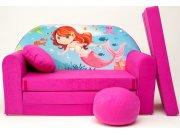 Dječja sofa Sirena Dječje sofe