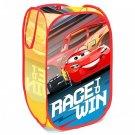 SEDAM košarica za igračke Automobili Poliester, 36x36x58 cm Igračke i oprema - vreće za igračke